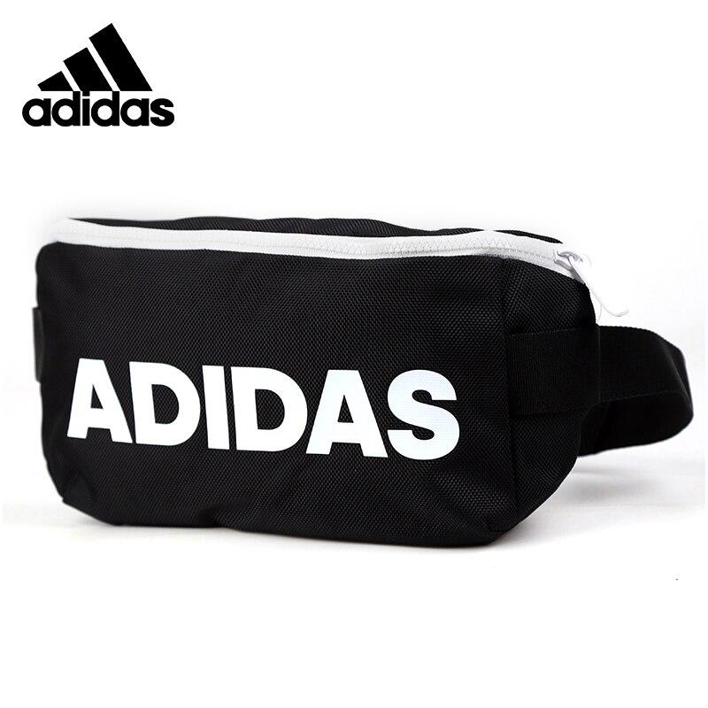 Bolsas de Ombro Adidas Original Pacote Cintura Unissex Bolsas Treinamento Esportivo Dz9238 ec