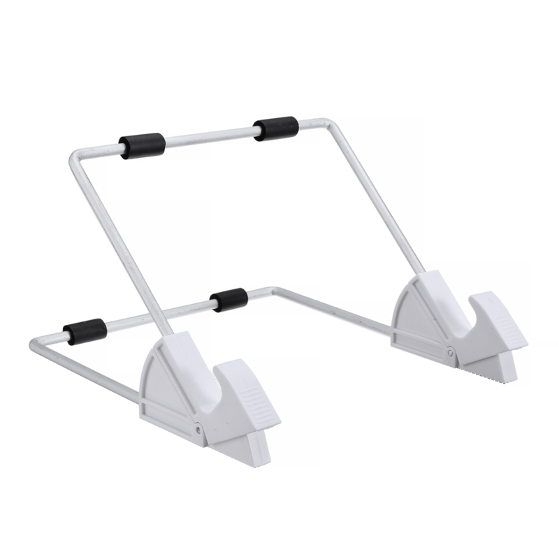Foldable LED Light Pad Stand Multi-function Metal Tablet Stand For A4 LED Diamond Painting Light Pad Holder