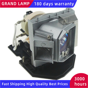 Image 2 - BL FP240B / SP.8QJ01GC01 Compatible projector lamp for OPTOMA ES555/EW635/EX611ST/EX635/T661 / T763/T764/T862/TX635 3D