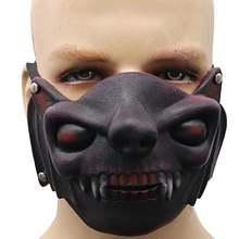 Маска чумы hallowen в стиле стимпанк женская маска летучей мыши