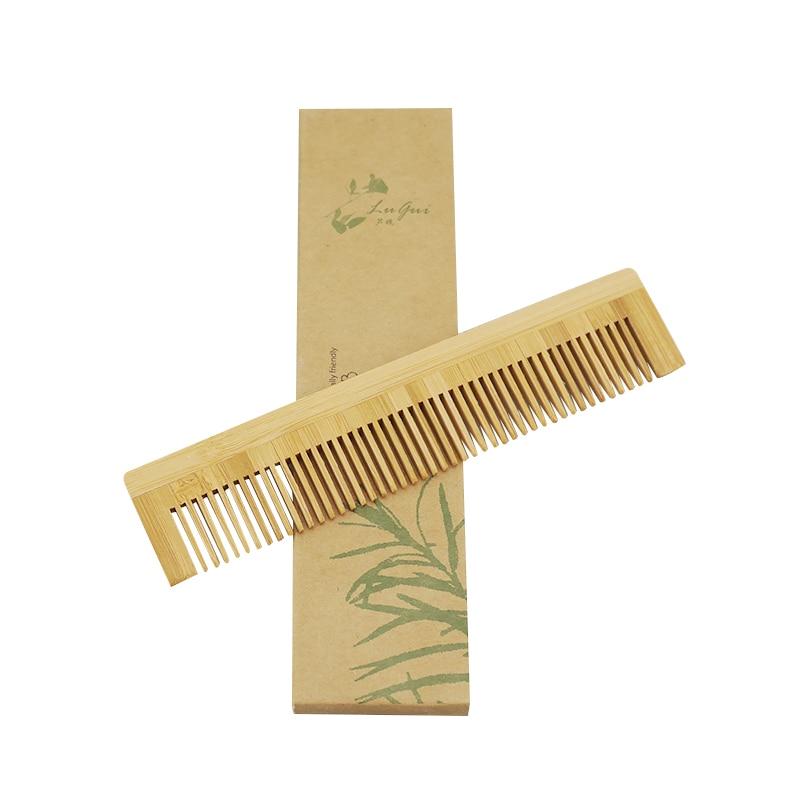 Bamboo Combs (4)