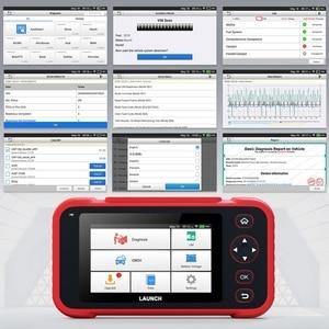 Image 5 - Starten CRP123i OBD2 Scanner ENG ABS Airbag SRS BEI Auto Diagnose funktionen Multi sprache freies update