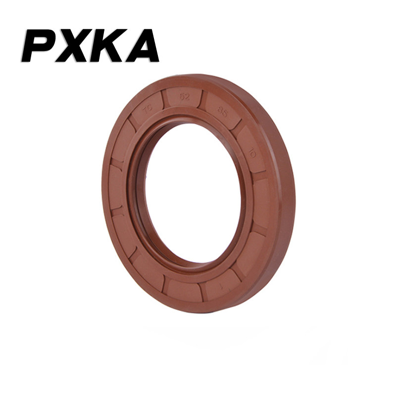 Pumps Motorcycles Agriculture Great Wear Resistance And Sealing Effect for General Machinery Mining WSI 20x34x7mm R23//TC Double Lip Nitrile Rotary Shaft Oil Seal with Garter Spring Transport
