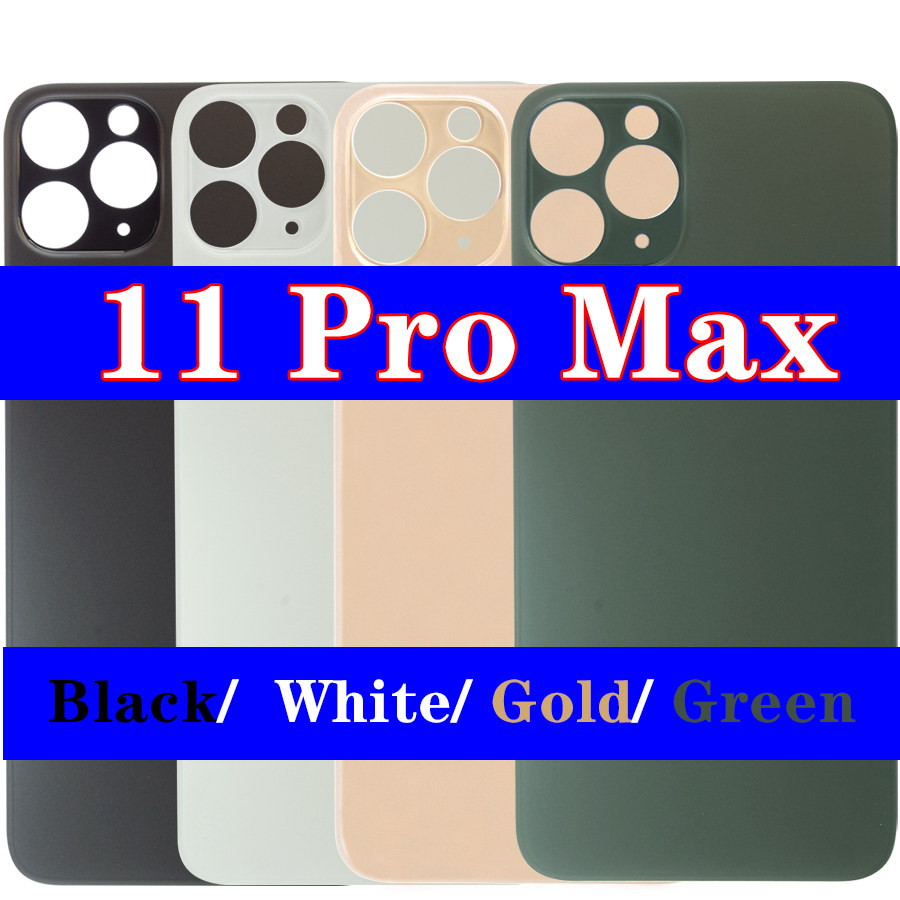iphone 11 Pro MAX Battery Back Cover