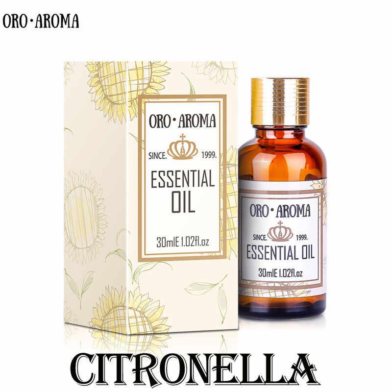 Famous Brand Oroaroma Free Shipping Natural Citronella Oil Remove