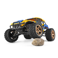 Wltoys 12402a 1/12 4WD 2.4G RC Car Dessert Baja Vehicle Models High Speed 45km/h Remote Control Car Adults Off Road Vehicle Toy