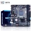 Placa base B75 LGA 1155 DDR3, Memoria SATA III USB 3,0 para Intel LGA1155 Core i7 i5 i3 Xeon CPU, Placa base para ordenador