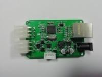 485 para o módulo de comunicação do porto de rede ttl para o módulo da porta de rede|Peças p ar condicionado| |  -