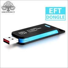2021 original novo eft dongle eftkey 2 para desbloquear e reparar telefones inteligentes