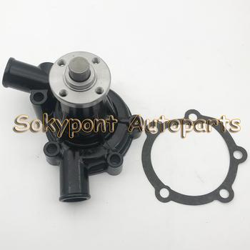Pompa wody 129327-42100 dla 3D84 3D84-1F 3D84-1GA Mini koparka tanie i dobre opinie HZSOKTY CHINA