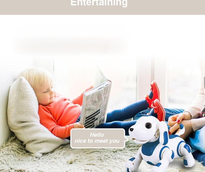 Inglês brinquedo de aprendizagem alta simulaiton controle