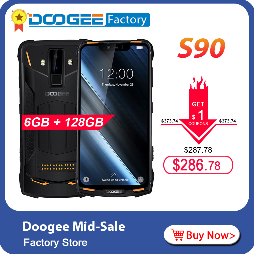 AGM X3 6 8GB 64 128 256GB Snapdragon 845 24MP 20MP 4100mAh Mobile Phone IP68 Waterproof