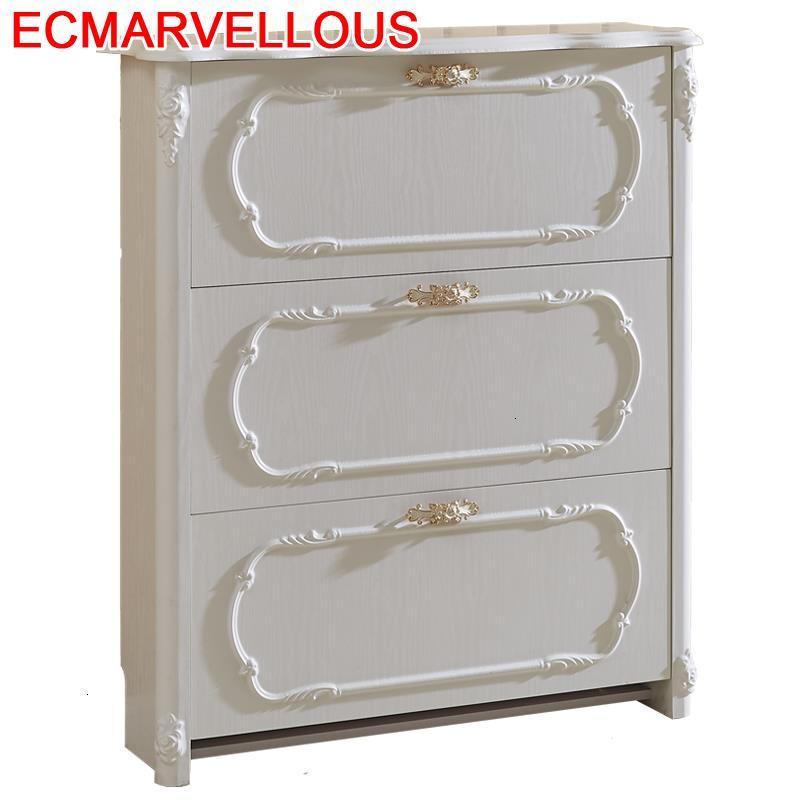 De Armario Storage Mobilya Range Zapatero Mueble Para El Hogar Gabinete Furniture Sapateira Cabinet Meuble Chaussure Shoes Rack