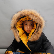עם 100% מעיל החורף