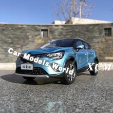 Diecast Auto Modell für CAPTUR Captur 1:18 + KLEINE GESCHENK!!!!!