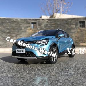 Image 1 - Diecast Auto Modell für CAPTUR Captur 1:18 + KLEINE GESCHENK!!!!!
