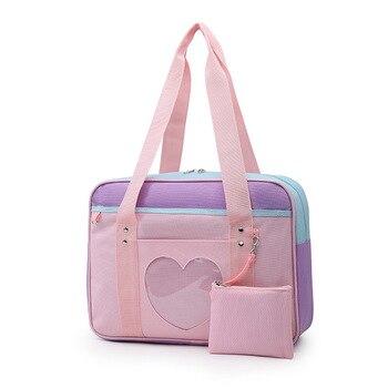 Bolso Viaje Fin De Semana Mujer Kit Organizador De Equipajes Packing Bags for Business Necesser Feminina Cube Storage Bins susan napier amantes de fim de semana