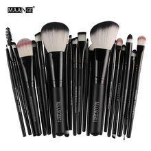 Лидер продаж набор кистей для макияжа maange 22 комплекта высококачественные