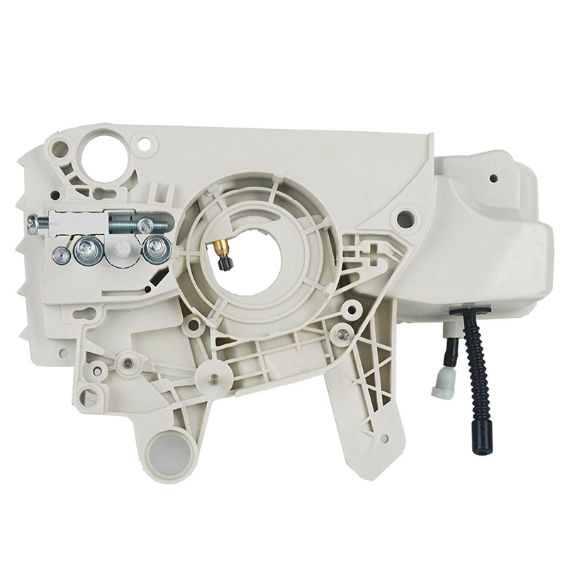 Image 3 - Oil Fuel Gas Tank Crankcase Engine Housing Fit For Stihl 023 025 Ms 230 Ms 250 Saw-in Furniture Accessories from Furniture
