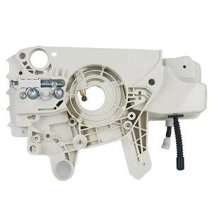Image 3 - Serbatoio di Gas olio Combustibile Carter Motore Fit Alloggiamento Per Stihl 023 025 Ms 230 Ms 250 Seghe