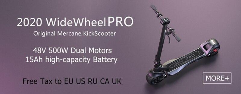 para Ninebot MAX G30 KickScooter Inteligente Scooter
