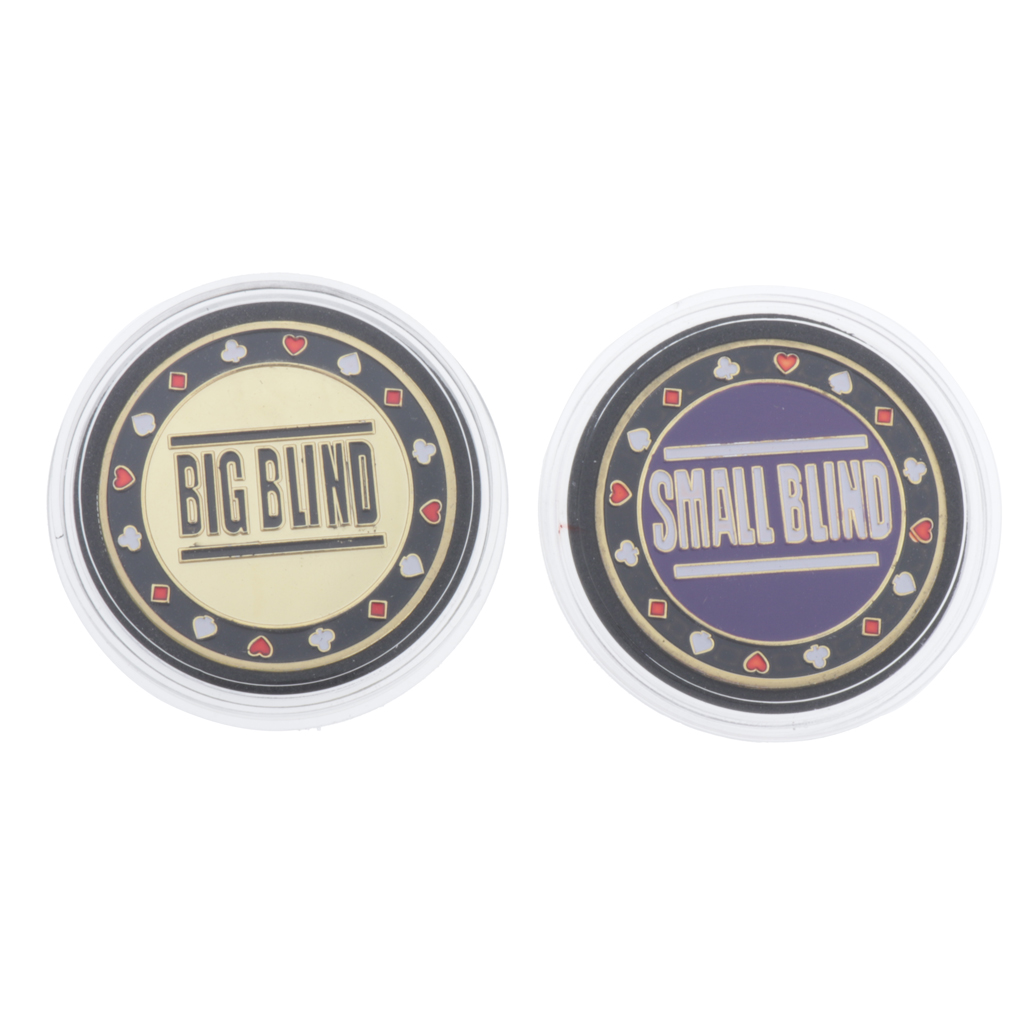 2-pieces-font-b-poker-b-font-chips-dealer-blind-chips-big-small-roulette-game