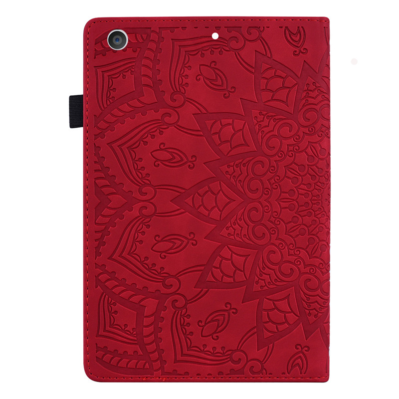 10.2 A2232-Cover-Case for Wekays 7th-Generation Flower iPad Case Classic Funda Coque
