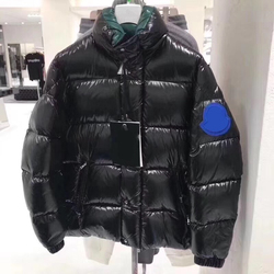 Winter Down Jacket Man Hot 2020 New Winter Jacket Male A Full Set Of Trademark 1:1 White Duck Down Coat