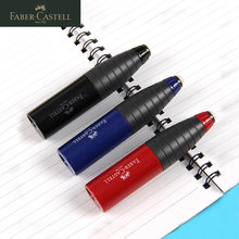 Многофункциональная точилка для карандашей fabercastell с ластиком