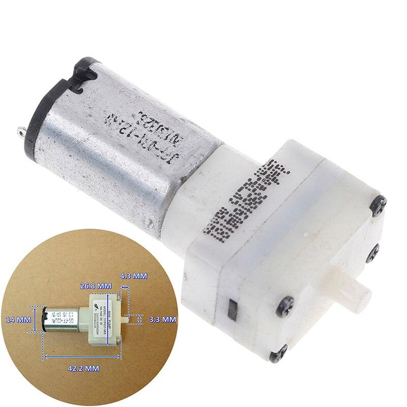 Mini Mute Air Pump DC 3V Oxygen Pump Aquarium Fish Water Tank High Quality