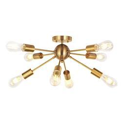 Loft przemysłowe światło satelitarne kopuła pochłaniająca światło wiatr przywracając dawne sposoby typu oddziału ebay  kutego lampa z żelaza