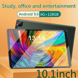 Tablet z androidem PC 2020 nowy Android 10.1