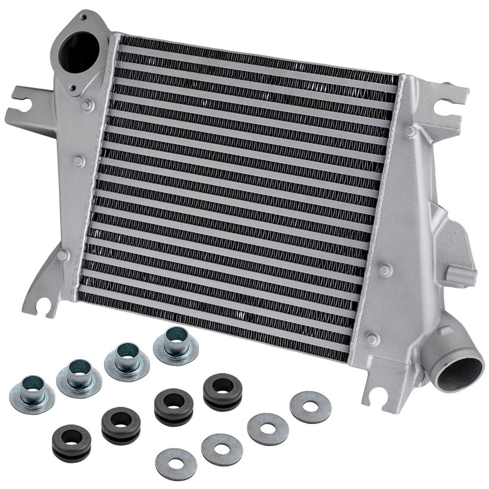 maXpeedingrods Turbo intercooler para X-Trail 2.2 DCI diesel T30 2003 2004 2005 14461EQ400