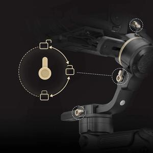 Image 2 - Zhiyun Crane 3S Smartsling Kit 3 Axis Handheld Gimbal Stabilizer for DSLR Cameras and Camcorder