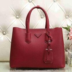 SHUNRUYAN Neue Mode Retro Trend Commerce Frauen Zipper Tasche Handtasche Temperament Schulter Tasche Messenger Tasche