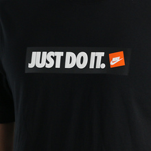 Original NIKE Shirts just doit T-Shirt PU27