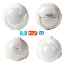 Neo Coolcam Smart Wifi Pir Motion Sensor Menselijk Lichaam Sensor Detector Alarmsysteem Smart Pir Motion Sensor Tuya Smart leven