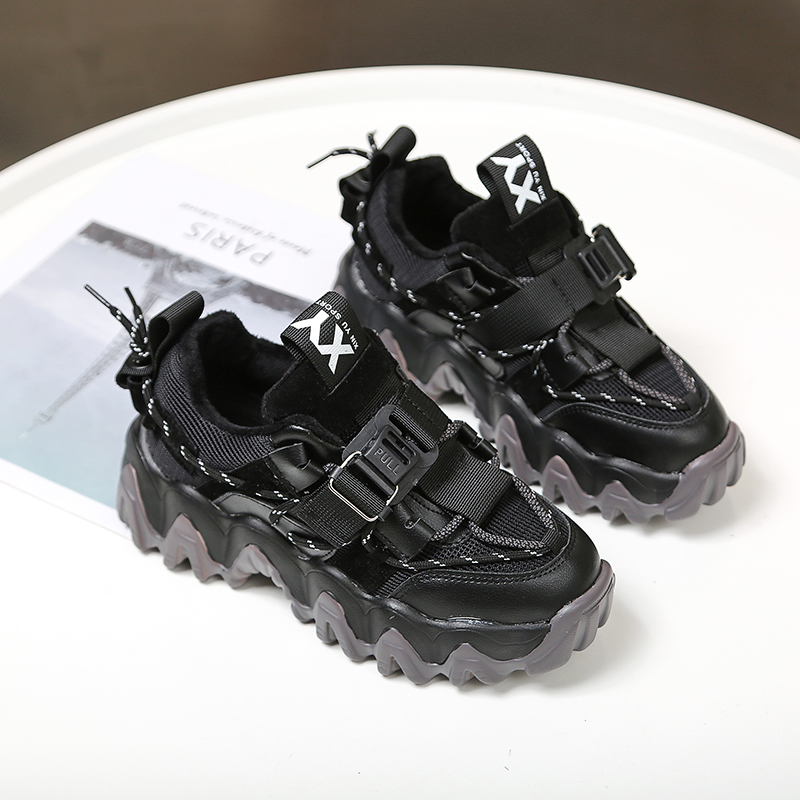 Women Shoes Casual Plus Size43 Chunky Sneakers Luxury Shoes Woman Designer Basket Femme Scarpe Donna Tenis Vulcanized Shoes 2020
