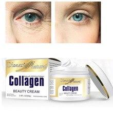 Collagen cream Firming Face Moisturize Topspin Lift Cream