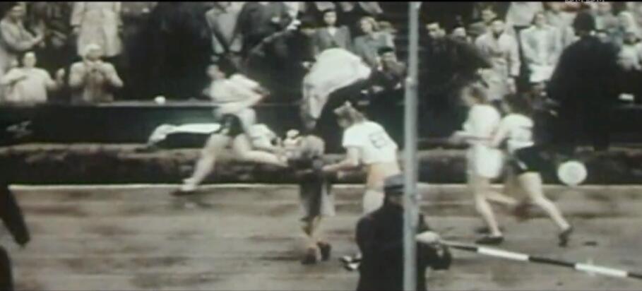 【国语中字】大型历史纪录片:世界体育百年往事 全28集图片 No.4