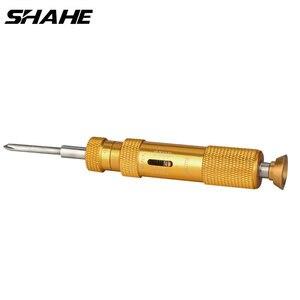 shahe New Hand Tools Idling type torque screwdriver adjustable torque screwdriver LTDK