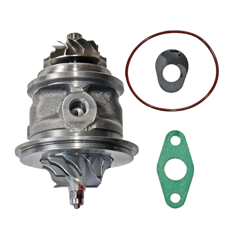 AP03 Turbo CHRA patrone 49173-07508 Für Citroen C3 C4/für Peugeot 207 208 307 1,6 HDi/ TDCi 66 KW 90 PS