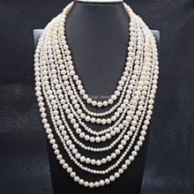 GG Jewelry Stunning! 9Strands 21-30\