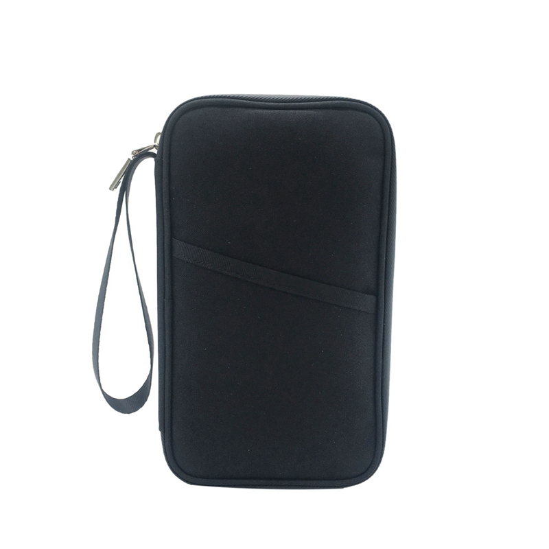Passport Document Pack Activated Carbon Tourist Smell Isolated Pack Waterproof Bag Phone Case