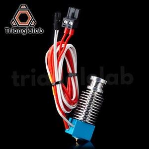 Image 3 - TriangleLAB V6 Hotend pre assambled unit for PRUSA i3 MK3 MK3S MK2/2.5
