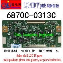 Original LC320WXE-SCA1 screen 6870C-0313B 6870C-0313C logic board 32L05HR led tv brand new original ld320eun slm1 8f1 logic board 6870c 0790a spot tcon