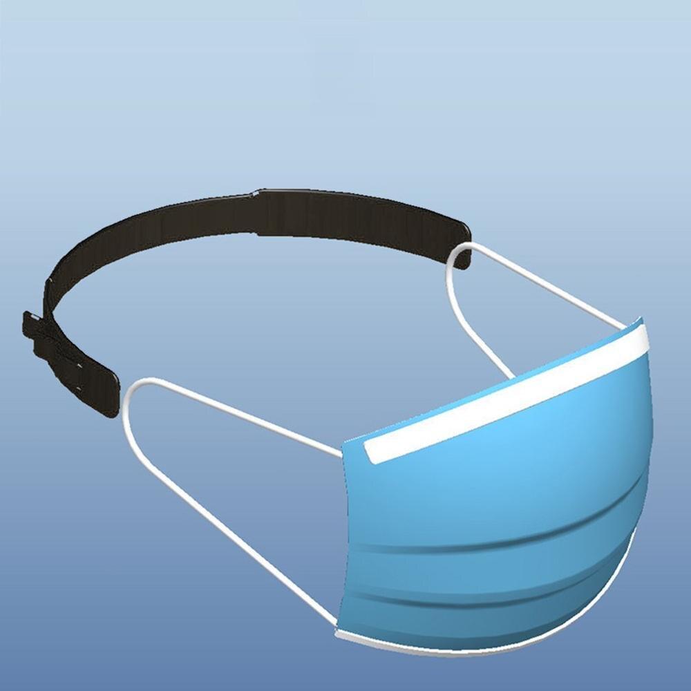 Mask Strap Extend Belt Anti-Tightening Ear Mask Hook Anti-Earache Ear Hook Adjustment Artifact Children Extend Belt