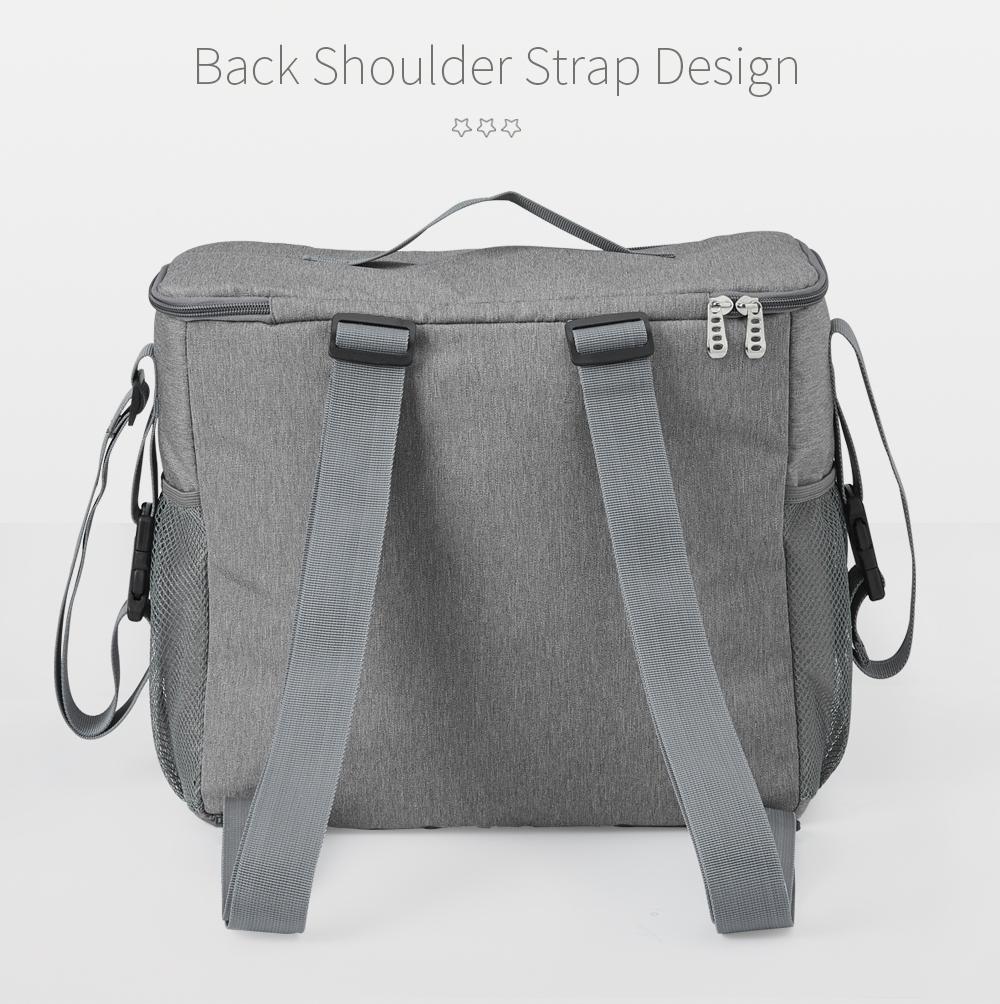 Lollie Baby Diaper Bag