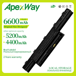Apexway Replacement Battery for Acer Aspire V3 571G AS10D41 AS10D81 AS10D61 AS10D31 AS10D71 AS10D73 E1 4741 V3-571G 7560G 7551G