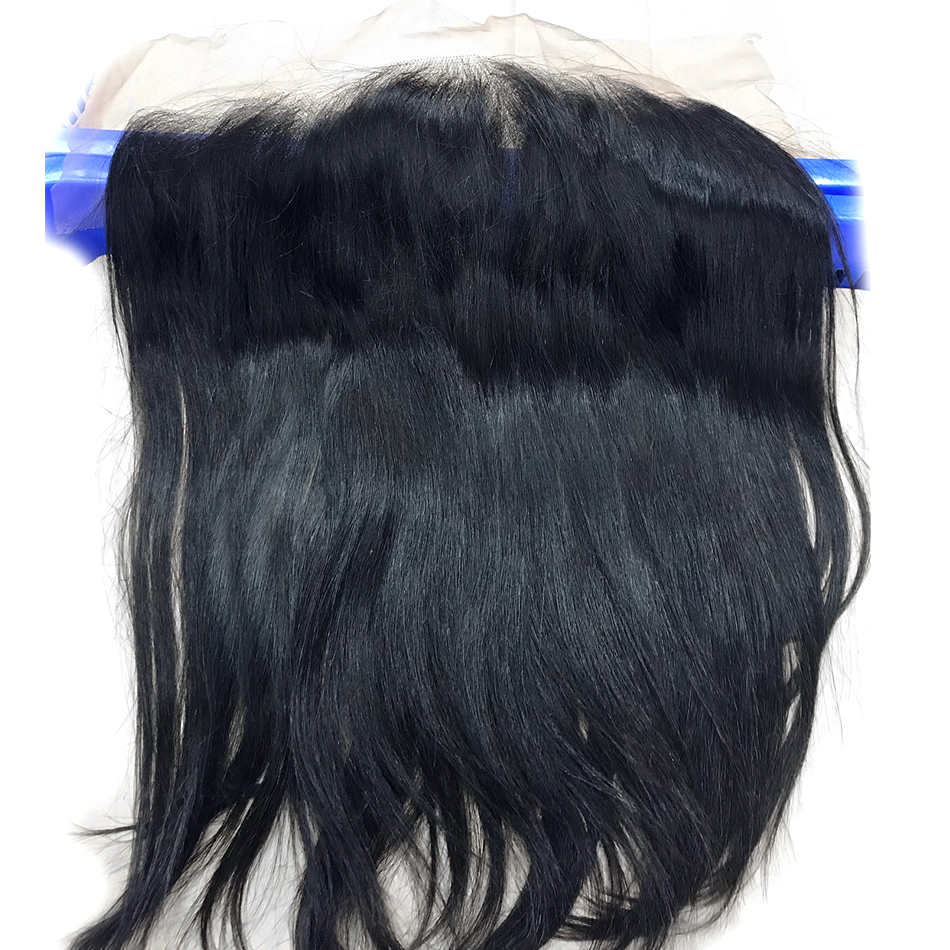OneCut Luvin Cabelo Liso HD Transparente Lace